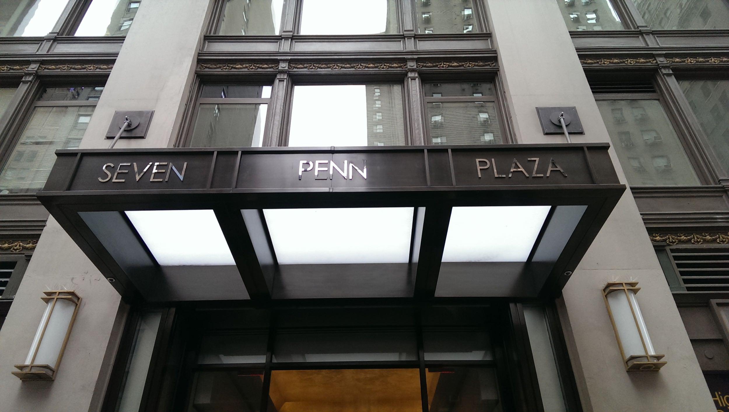 7 penn plaza hill west for 1 new york plaza 33rd floor new york ny 10004