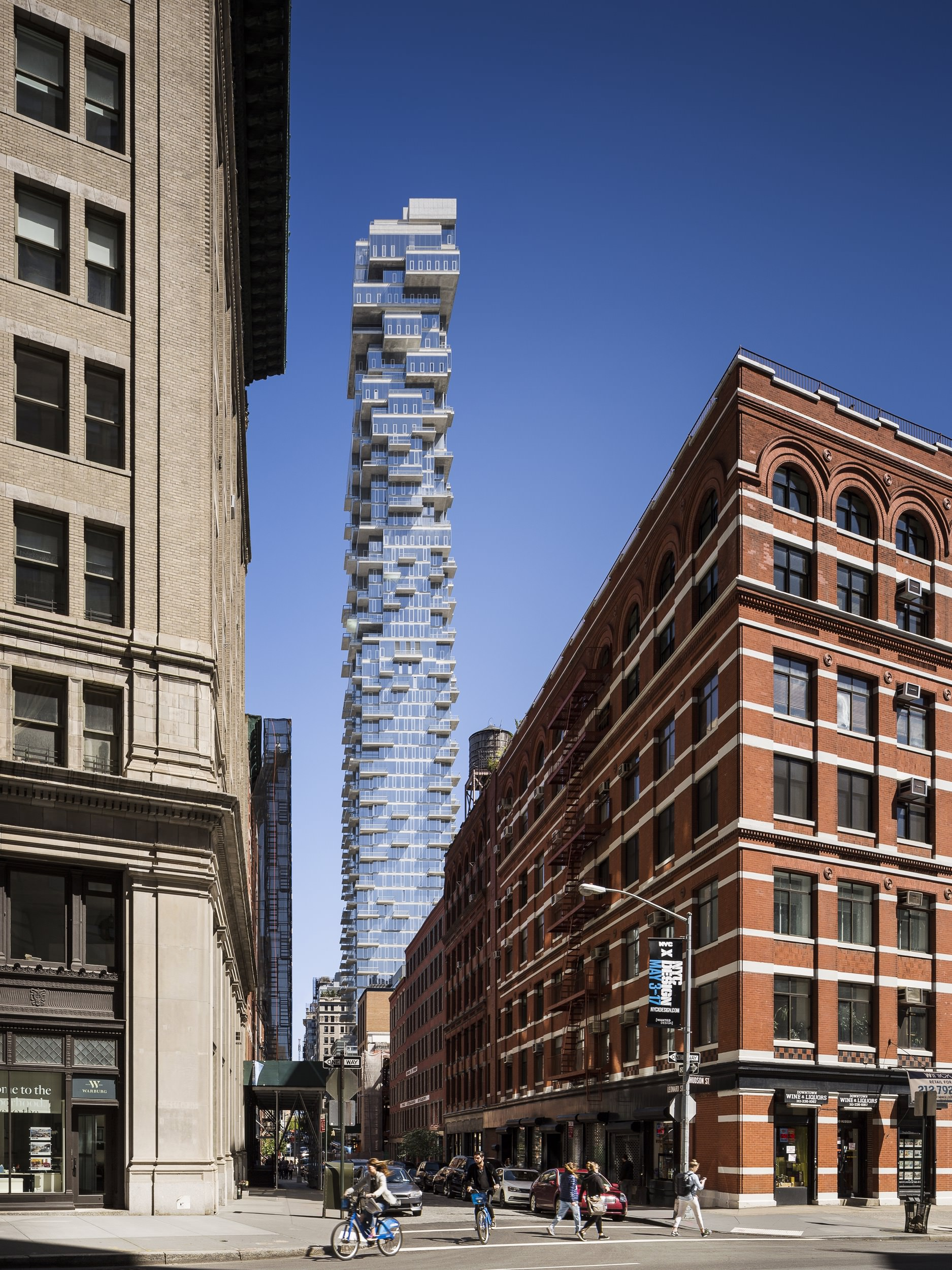 Image Result For Tribeca Buildings For Sale